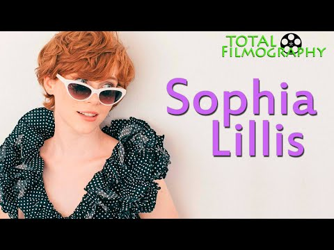 Sophia Lillis | EVERY movie through the years | Total Filmography | I Am Not Okay with This