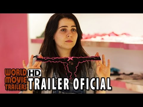 D.U.F.F. Trailer Oficial Legendado (2015) - Bella Thorne, Mae Whitman HD