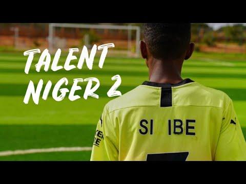Talent Niger 2: L'espoir du Football Nigérien
