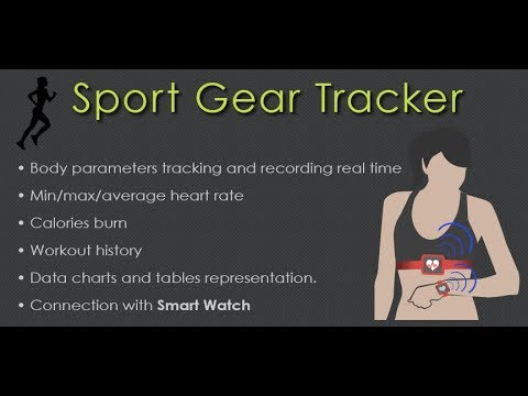 Video of Heart Rate - Sport Gear + Wear