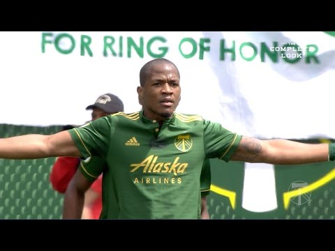 Video: The Complete Look | Darlington Nagbe's golazo against Vancouver