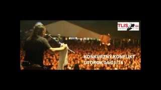 Video Relácia Bawagan s Jurym a s Lojzom /Konflikt/ 4. 3. 2014