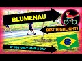 Download Lagu BLUMENAU Brazil, Travel Guide - What To Do: IN ONE DAY (Tour - Self Guided Highlights) Mp3 Free