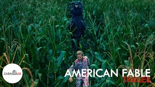 Nonton American Fable (official trailer) / Peyton Kennedy Movie Film Subtitle Indonesia Streaming Movie Download
