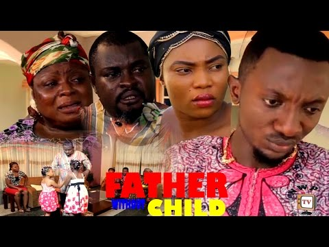 Father without A Child  - 2017 Latest Nigerian Nollywood Movie