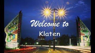7 Tempat Wisata di Klaten terbaru yang lagi Hits - Exploler Klaten