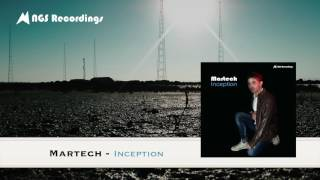 Martech - Inception