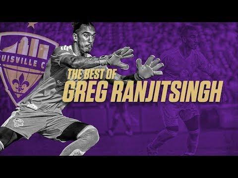 Best of Greg Ranjitsingh 2017, Louisville City FC