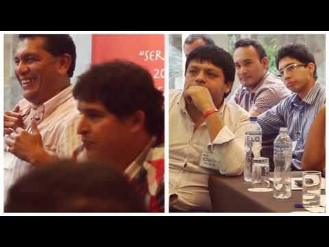 Video: Programa empresarial en Puno