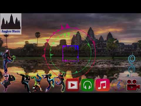 Video songs - Angkor Music 393