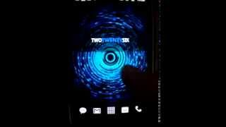 Mystic Halo Live Wallpaper YouTube video