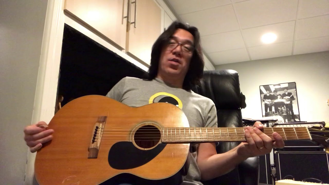 Tomo Fujita Guitar Lesson #2 / Picking control & Keep in Time / Metronome