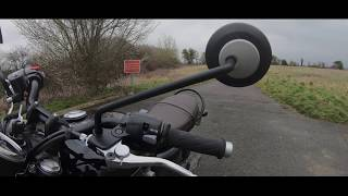 1. Triumph Bonneville T120 Black review and some thoughts.