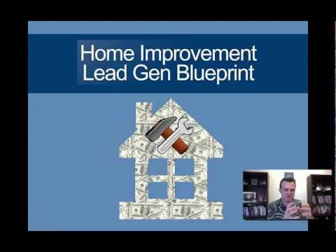 Home Improvement Lead Gen WSO Review