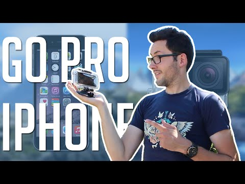 Transformer son iPhone en GO PRO
