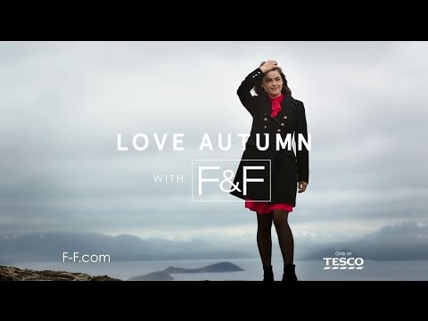 F&F, and Tesco Commercial (2016) (Television Commercial)