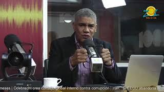 Holi Matos comenta el asesinato de Yuniol Ramirez no es un caso para echar al olvido