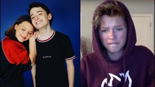 The Real Reason why Millie Bobby Brown and Jacob Sartorius broke up