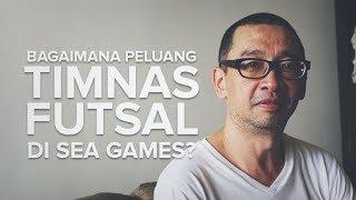 Video Justinus Lhaksana Berbicara Tentang Peluang Timnas Futsal di Sea Games - Part 1 MP3, 3GP, MP4, WEBM, AVI, FLV Agustus 2017