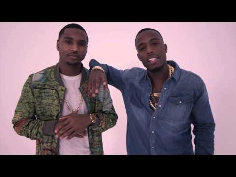 BTS: B.o.B ft. Trey Songz – Not For Long