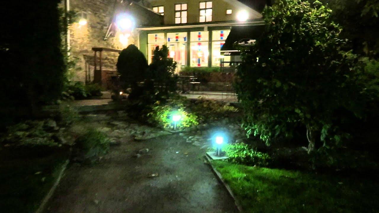 Testaamme videotuotantoa - pika-arviossa<br /> Tallinnan suosittu, tuntematon ravintola LEIB