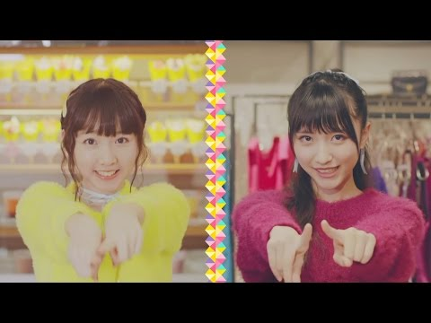 『ちゅるちゅるちゅちゅちゅ』 PV ( every♥ing #everying )