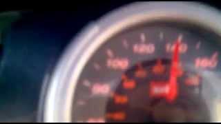 5. Aprilia Sport city 250ie 0-140 Km/h