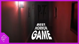 Why P.T. will always be the best horror game