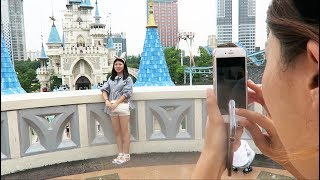 I go to Korea's most famous theme park, Lotte World!LAST VLOG: https://youtu.be/qI1DmcLfWsQ?list=PLjlkxMHp1pQHOU-XFO3uW3offGOLxSc_aSUBSCRIBE & Press the Bell! http://bit.ly/KpopSteveSo I'm going to Korea for a month, and I'm going to vlog it all! This is going to be a journey, and you're here with me.Lotte World is a massive theme park in Korea, so we all went for a day! With our cute headbands. I got a lot of people looking at me confused. I was wearing pink too so I think I knew what they were thinking.DISCLAIMER: I do not own any of the music used in this video. All rights go to their respective owners. The music in this video is used for entertainment purposes only.Hey guys it's KpopSteve - 케이팝스티브 here, making videos about kpop, k-culture and myself. Join the chaos by subscribing, you will probably regret it.Twitter - https://twitter.com/kpopsteve Instagram - https://instagram.com/kpopsteve/ Facebook - https://www.facebook.com/kpopsteveuk Facebook Group - https://www.facebook.com/groups/kpopsteve Twitch - https://www.twitch.tv/kpopsteveSnapchat - kpopsteve