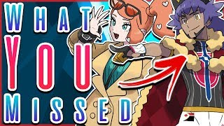 Everything You Missed From the Pokémon Sword and Shield Direct! by HoopsandHipHop