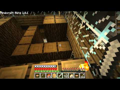 Let's Play Minecraft Adventure-Maps #011 [Deutsch] [HD] - The Labyrinth