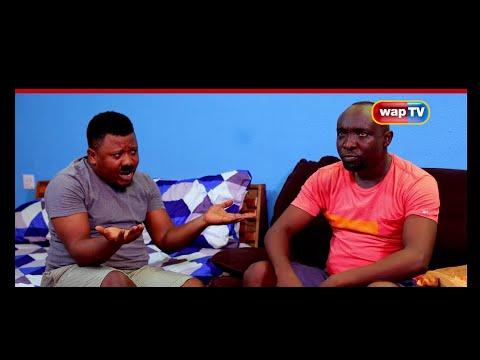 Akpan and Oduma 'MONKEY DEY WORK'