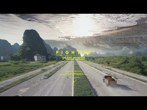 Far East Movement Ft. Yoon Mirae & Autolaser - Fighter
