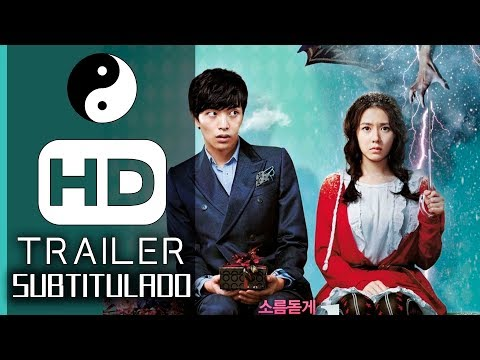 [Sub Esp] Un Romance Escalofriante - Official Trailer / Chilling Romance  Official Trailer
