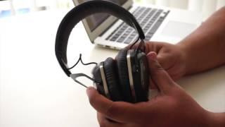 V-Moda Crossfade Wireless Headphone Review