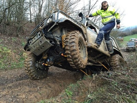 extreme off-road!