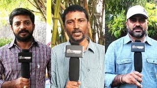 Kandharvan Team Interview- BW