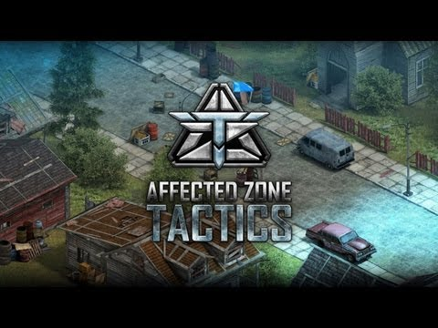 Affected Zone Tactics. Trailer