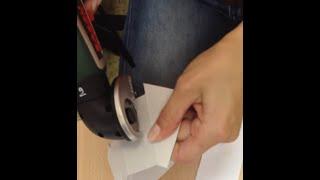IXO Cutter 1600A001YF   ножницы   01