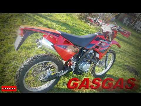 125 pampera GASGAS WORLD