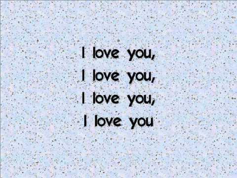 Alex Clare - Love You (Lyrics)