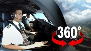 CHECK OUT ThreeSixZero! OUR 360 CHANNEL, DEDICATED TO 360 VIDEOS ONLY ✈ ✈ http://bit.ly/threesixzero ___ ...