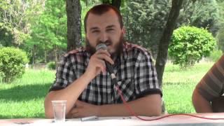 Bashkimi - Hoxhë Xheladin Leka