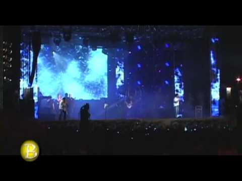 Bacana no Festival do Abacaxi em Barcarena - Ano 2009