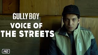 Voice of the Streets Ep 01 - Naezy