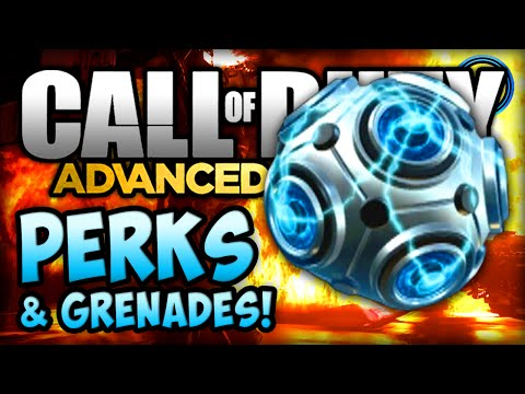 Perks - Call of Duty: Advanced Warfare - PERKS & NADES! :) Thoughts on Call of Duty: Advanced multiplayer perks? :O ○ Advanced Warfare ZOMBIES - http://youtu.be/fS6H...