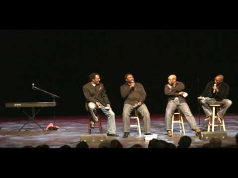 ask a black man comedy