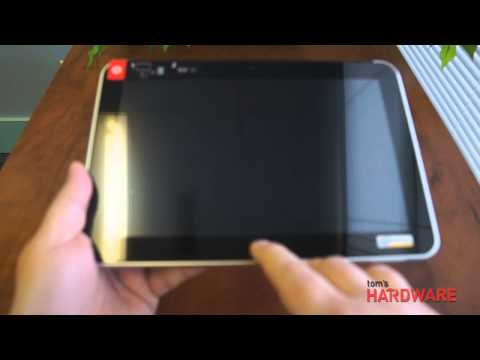 HP ElitePad 900 G1 Windows 8 Pro Tablet Unboxing