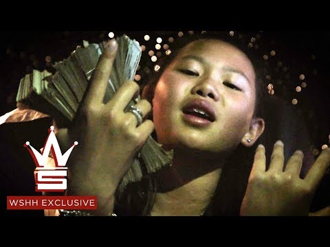 """Savannah Phan """"Who Run It"""" (G Herbo Remix) (WSHH Exclusive - Official Music Video)"""