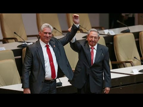 Nach Machtwechsel: USA wollen Kuba-Politik nicht ände ...